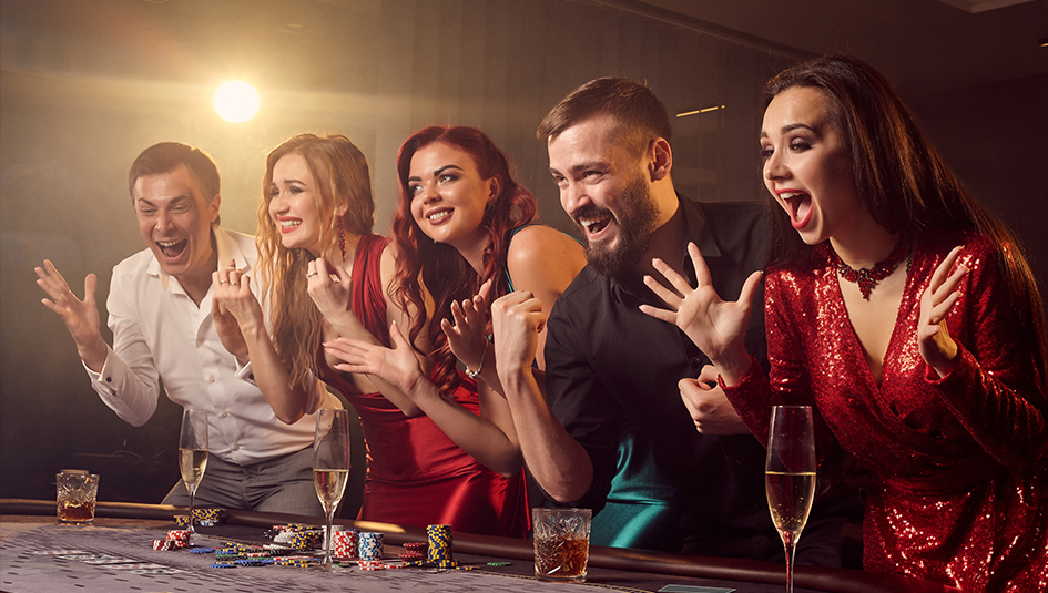 Casinos Are Prepared to Take Risks to Attract High Rollers