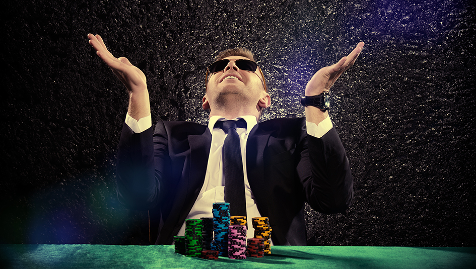Even High Limit Slots Favour High Rollers