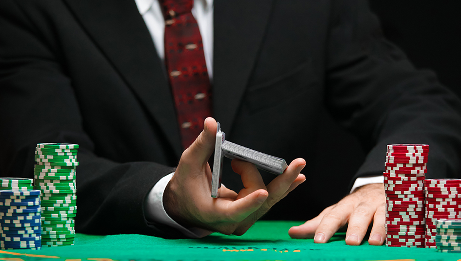 High Rollers Are Still Subject to Upper Betting Limits