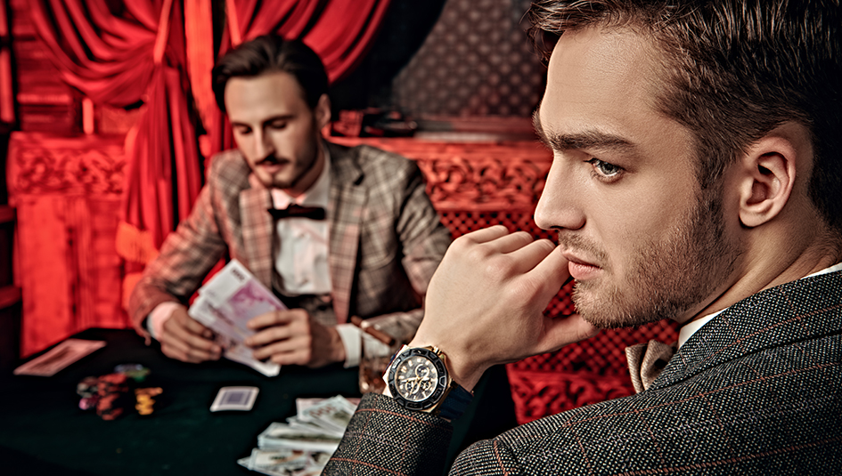 Online Casinos Also Work Hard to Accommodate High Rollers